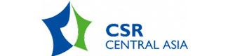 АГЕНТСТВО КОРПОРАТИВНОГО РАЗВИТИЯ «CSR CENTRAL ASIA»