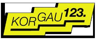 национальная кампания KORGAU123